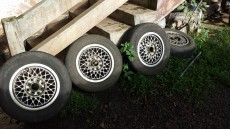 Car tires for sale - Spare Part on Aster Vender