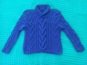 Sweater - Sweater (Boys) on Aster Vender