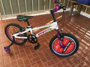 Bicycle Raleigh for Kid's age 5 to 7 - Kid's bikes on Aster Vender