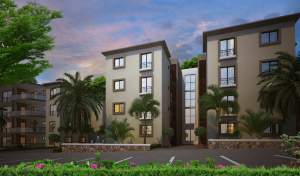 The Queen Mary Apartments  - Apartments on Aster Vender