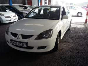 For sale Mitsubishi Lancer - Family Cars on Aster Vender
