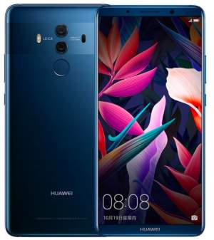 Huawei Mate 10 Pro  6GB+64GB - Android Phones on Aster Vender