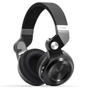 Bluedio T2+ Turbine Wireless Bluetooth 4.1 Stereo Headphones Headset w - All Informatics Products on Aster Vender