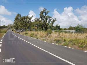 29.5 Residential land, Calodyne - Land on Aster Vender