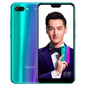 Huawei Honor 10 6GB RAM 64GB R0M