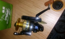 LINE WINDER Fishing Reel for sale - Fishing equipment on Aster Vender