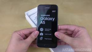 Buy Samsung A5 2017 without regret