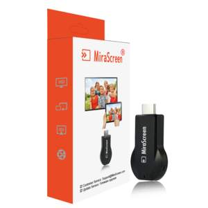 MiraScreen 2.4G Wifi Display Receiver Miracast TV  - All Informatics Products on Aster Vender