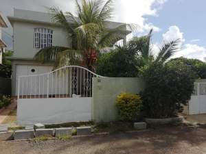 2 storey house for sale in Grand Baie @ Rs 9,000,000 negotiable. - Houses on Aster Vender