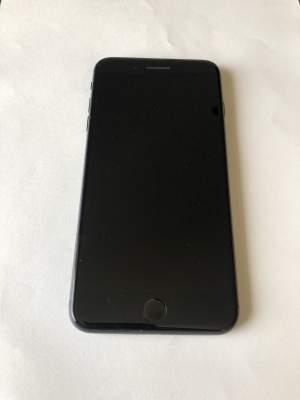 Iphone 8 plus 64GB sidéral Black - iPhones on Aster Vender