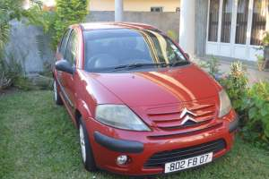 Citroen C3  for sale - Compact cars on Aster Vender