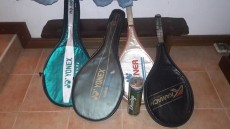 Badminton racket - Tennis on Aster Vender