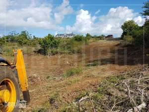 35 Perches Residential land, Goodlands,  St antoine  - Land on Aster Vender