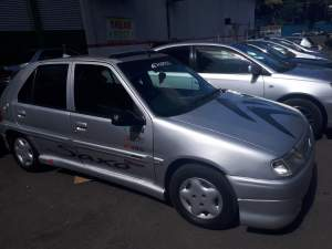 Citroen saxo - Family Cars on Aster Vender