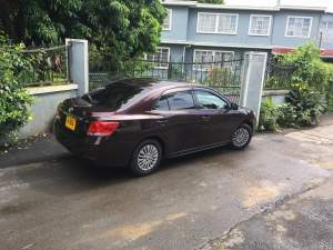 Vends Toyota Allion A15 - Family Cars on Aster Vender