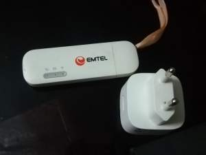Emtel dongle - All Informatics Products on Aster Vender