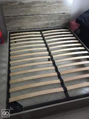 King size bed - Bedroom Furnitures on Aster Vender