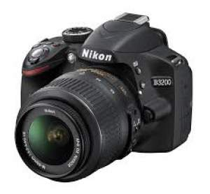 Camera pro nikon d3200 - All Informatics Products on Aster Vender
