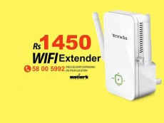 WiFi Extender - All Informatics Products on Aster Vender