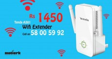 Range Extender  - All Informatics Products on Aster Vender