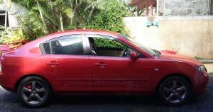 2004 Mazda 3 - Family Cars on Aster Vender