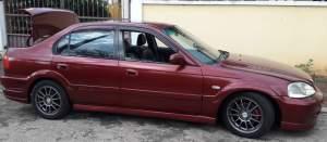 Honda Civic EK3 1999_Call 57733412 after 17hrs
