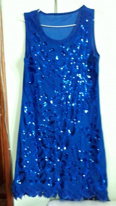 Gown for sale - not used - Dresses (Women) on Aster Vender