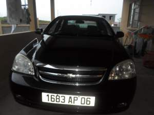 Chevrolet optra 1600cc - Family Cars on Aster Vender