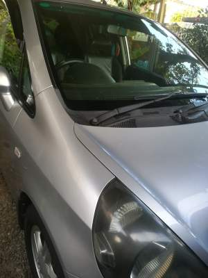 Honda Jazz 2003 - Family Cars on Aster Vender