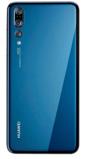 Huawei P20  - Huawei Phones on Aster Vender