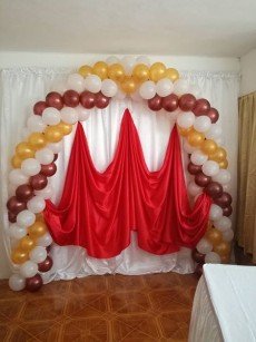 New Ballons Deco - Entertainment on Aster Vender