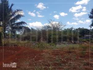 Residential land of 19 perches, Terre Rouge  - Land on Aster Vender