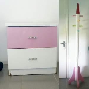 CHAMBRE D'ENFANT COMPLÈTE - Desks & desk sets on Aster Vender