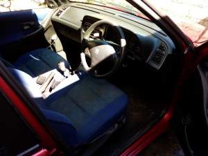 Peugeot 306 Station Wagon - Family Cars on Aster Vender