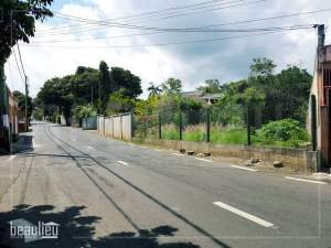 38.75 perches Residential land,Surinam - Land on Aster Vender