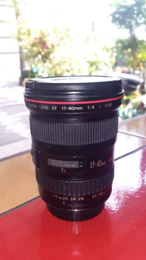 Canon EF Lens - All Informatics Products on Aster Vender
