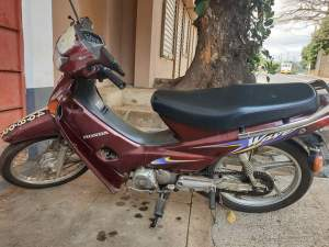 Honda Wave 97cc - Roadsters on Aster Vender