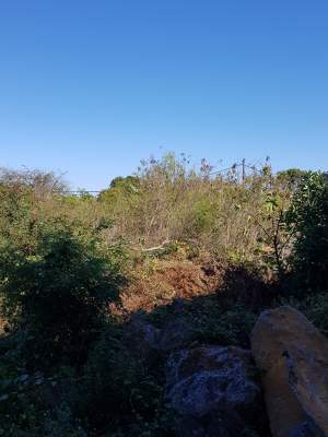 50 perches of land situated at Trou aux Biches. 2min to the beach. - Land on Aster Vender