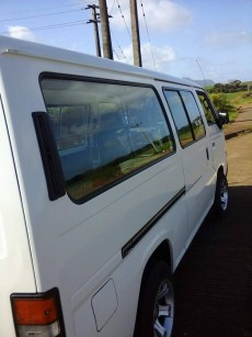 Van for sale - Qd32 call 58216620 - Cargo Van (Delivery Van) on Aster Vender