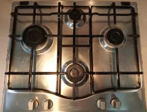 Built-in Hob - Kitchen appliances on Aster Vender