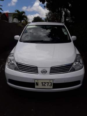 A vendre Nissan - Compact cars on Aster Vender