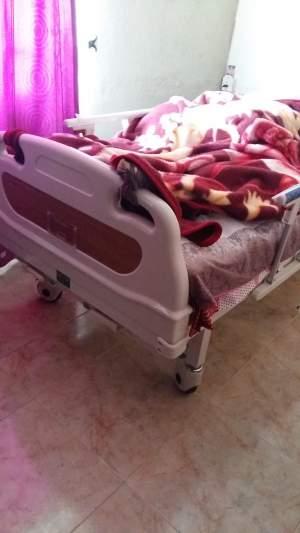 Medical bed - Bedroom Furnitures on Aster Vender