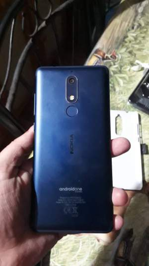 Nokia 5.1 - Android Phones on Aster Vender
