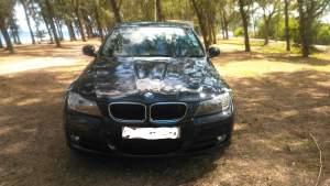 BMW 320D - Family Cars on Aster Vender