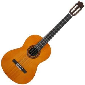 Yamaha Classical Nylon String Guitar - Other guitars on Aster Vender