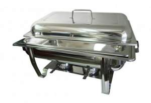 CHAFING DISH  Rectangular  - Other kitchen furniture on Aster Vender