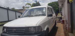 Toyota Condor  2001 - Cargo Van (Delivery Van) on Aster Vender