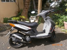 A VENDRE SCOOTER MATRIX KEEWAY - Scooters (upto 50cc) on Aster Vender