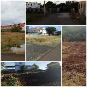 Affordable Properties For Sale - Land on Aster Vender