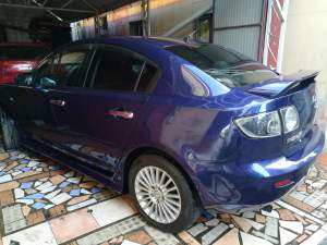 Mazda 3 - Compact cars on Aster Vender